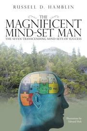 THE MAGNIFICENT MIND-SET MAN  by Russell D.  Hamblin