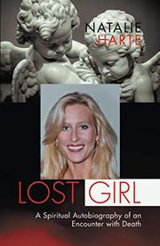 LOST GIRL by Natalie  Harte