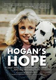 HOGAN'S HOPE by Connie  Bombaci
