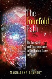 THE FOURFOLD PATH by Magdalena  Lovejoy
