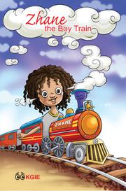 ZHANE THE BOY TRAIN by Ookgie