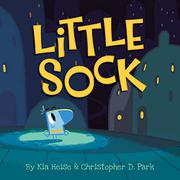 LITTLE SOCK by Kia Heise
