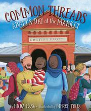 COMMON THREADS by Huda Essa