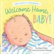 WELCOME HOME, BABY!  by Abigail  Tabby