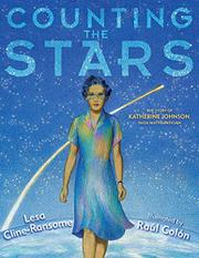 COUNTING THE STARS by Lesa Cline-Ransome