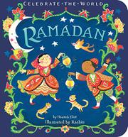 RAMADAN by Hannah Eliot