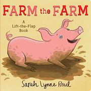 FARM THE FARM by Sarah Lynne Reul