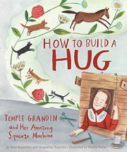 HOW TO BUILD A HUG by Amy Guglielmo