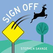 SIGN OFF by Stephen  Savage