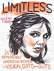 LIMITLESS by Leah Tinari