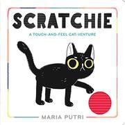 SCRATCHIE by Maria Putri