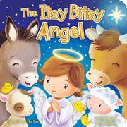 THE ITSY BITSY ANGEL by Jeffrey Burton