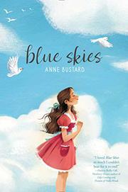 BLUE SKIES by Anne Bustard