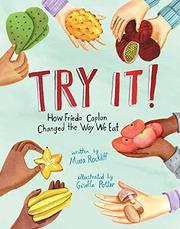 TRY IT! by Mara Rockliff