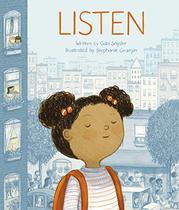 LISTEN by Gabi Snyder