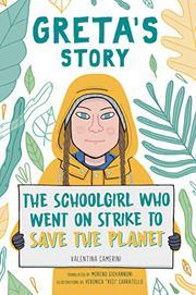 GRETA'S STORY by Valentina Camerini