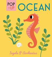 POP-UP OCEAN by Ingela P. Arrhenius