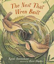 THE NEST THAT WREN BUILT by Randi Sonenshine
