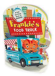 FRANKIE'S FOOD TRUCK by Lucia Gaggiotti