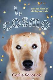 I, COSMO by Carlie Sorosiak
