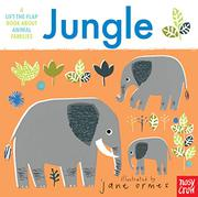 JUNGLE by Jane Ormes