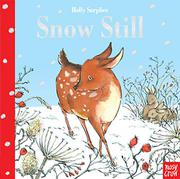 SNOW STILL by Holly Surplice