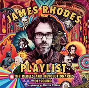 PLAYLIST by James Rhodes