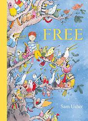FREE by Sam Usher