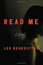 READ ME by Leo Benedictus
