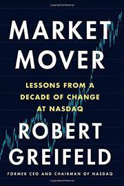 MARKET MOVER by Robert Greifeld