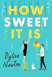 HOW SWEET IT IS by Dylan Newton