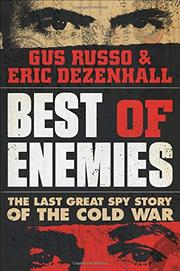 BEST OF ENEMIES by Eric Dezenhall