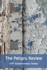THE PETIGRU REVIEW by Irena Tervo