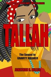 Tallah by Jonathan R. Miller