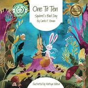 ONE TO TEN by Carole P. Roman