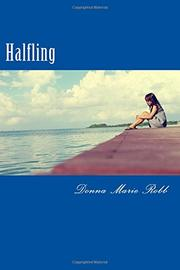 HALFLING by Donna Marie Robb