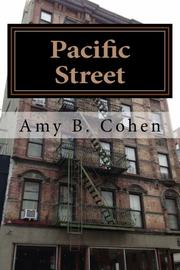 PACIFIC STREET by Amy B. Cohen