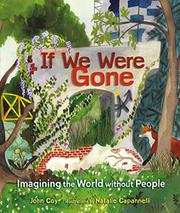 IF WE WERE GONE by John Coy