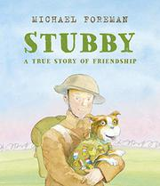 STUBBY by Michael Foreman