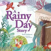 A RAINY DAY STORY by Ruth Calderon