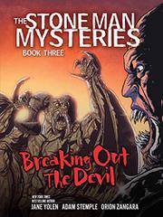 BREAKING OUT THE DEVIL by Jane Yolen