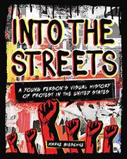 INTO THE STREETS by Marke Bieschke