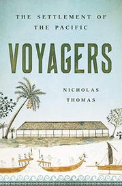 VOYAGERS by Nicholas Thomas