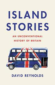 ISLAND STORIES by David Reynolds