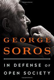 IN DEFENSE OF OPEN SOCIETY by George Soros