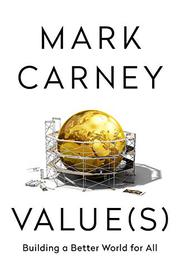 VALUE(S) by Mark Carney