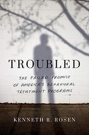 TROUBLED by Kenneth R. Rosen
