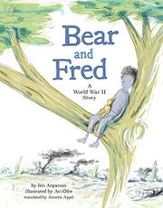 BEAR AND FRED by Iris Argaman