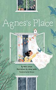 AGNES'S PLACE by Marit Larsen