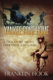 YANKEE GONE HOME by Franklin Hook